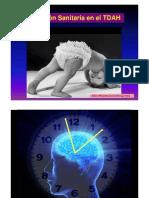 TDAH ATENCION SANITARIA CURSO julio 2014.pdf