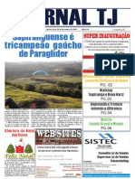 Jornal TJ.,EDIÇÃO 92