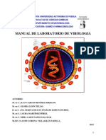 7. Manual de Virología