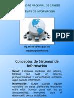 Sem 10 Sistemas Información