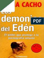 Lydia Cacho - Los Demonios Del Eden