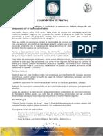 """25-06-2010 El Gobernador Guillermo Padrés despidió a más de tres mil sonorenses que partieron a """"turistear"""" en el programa """"Sonora Sonríe, Turismo de Rutas"""". B061096"""