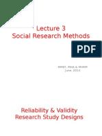 3. Lecture 3 SRM
