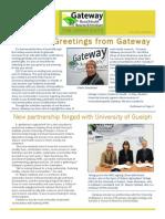 the open gate newsletter 2013 v 3 issue 2