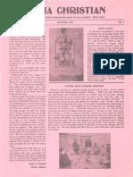 Roland William Jean 1950 India