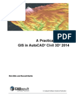 Apg Gis in Civil 2014 3d Toc Sample