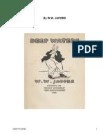 Sam's GhostDeep Waters, Part 4. by Jacobs, W. W., 1863-1943
