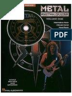 Rhythm Guitar 1 (English)