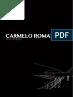 Portfolio Carmelo Romato