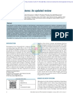 Drug Delivery Systems_ an Updated Review