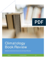 Book Review - Global Environmental Governance & Desertification