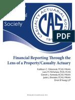 Odomirok Etal Financial Reporting