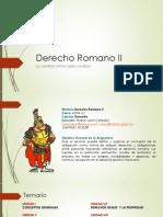 EXPOSICION 1 Derecho Romano II UQROO.pptx