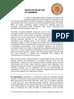 BIN Memo 2014 Administrative Relief