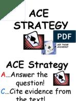 ace answers