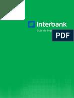 Manual Interbank Corto