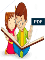 Gambar 2(Budak Baca Buku)