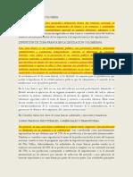 Definicion y Tipos de Zona Franca en Colombia