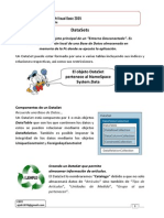 Sesion 02. DataSets