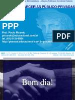 parceria publico privada.ppt