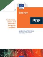 Energy Europa