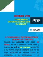 TECSUP - tensiones y deformaciones durante el soldeo.pptx