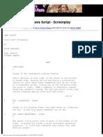 Jaws (screenplay)