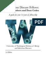 Numbers and Door Codes