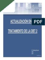 Actualización en TX Dbt 2