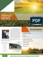 Alltech News Venezuela Septiembre 2014