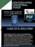 Vanessa Atehortua Benitez El Ciberbulling