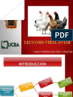 LEUCOSIS VIRAL AVIAR.pptx