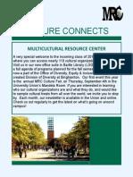 MRC September Newsletter 2014