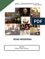 Pensamiento e Ideologias (Medieval-Moderna)