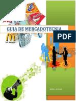 Guia de Mercadotecnia