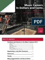 Music Salary Guide