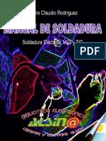 Manual de Soldadura Electrica Mig y Tig - By Priale