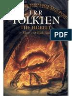 Hobbit, The - J. R. R. Tolkien
