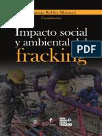 Fracking Impacto Social y Ambiental