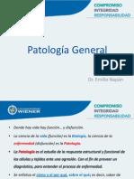 Pat. 1 Pato. General