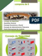 Consejo de Seguridad de La ONU PDF