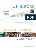 Qué Es La Unesco