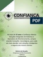 3º de Monitoramento - Slides (Marcelo Jaú)