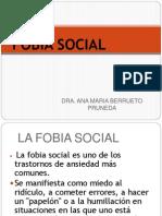 15fobia Social