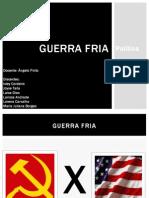 Guerra Fria (2)