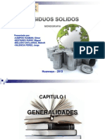 Exposicion Monografica de Residuos Solidos (1)