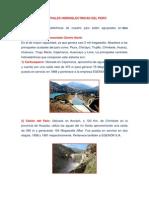 Centrales Hidroeléctricas Del Perú - Copia