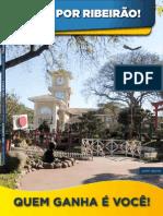 Programa Anderson Benevides Deputado Federal - Ribeirão Pires