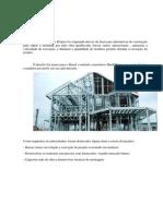 A Ideia Inicial Do Projeto Foi Originada Através Da Busca Por Alternativas de Construção Para Suprir a Demanda Por Mão Obra Qualificada