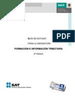 Guia Fiscal y La Admon. Publica